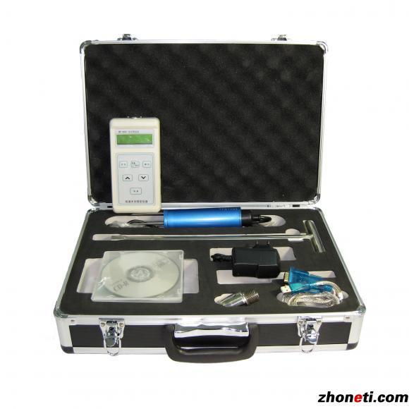 土壤水分测定仪,土壤水分速测仪